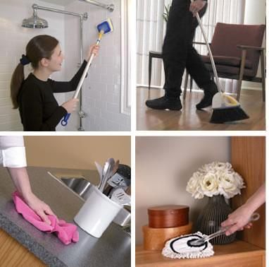 Blue Orbit Cleaning Services Dubai
