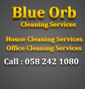 Cleaning Services Mirdif Dubai